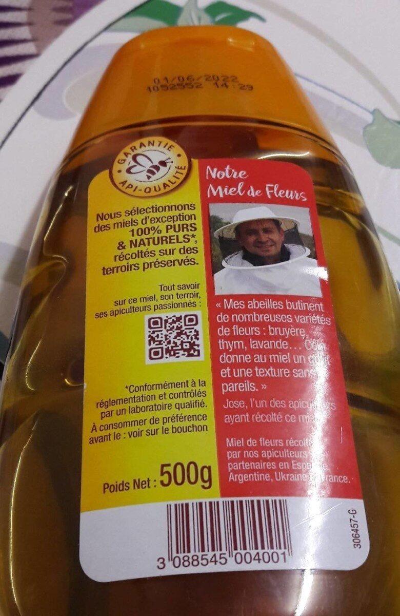 L'une de miel - Produit - fr