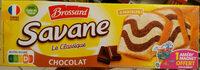 Savane Le Classique Chocolat - Product - fr