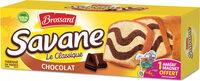 SAVANE CHOCOLAT - Produit - fr