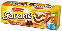 Savane Le Classique Chocolat - Produit