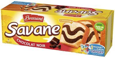 Savane Chocolat Noir - Product - fr