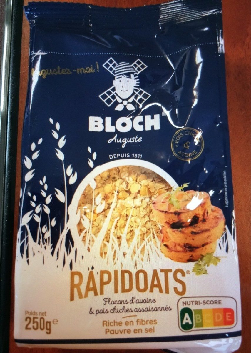 Rapidoats - Product - fr