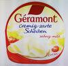 Géramont cremig-zarte Scheiben - Produkt