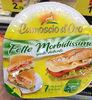 Fette Morbidissime - Product