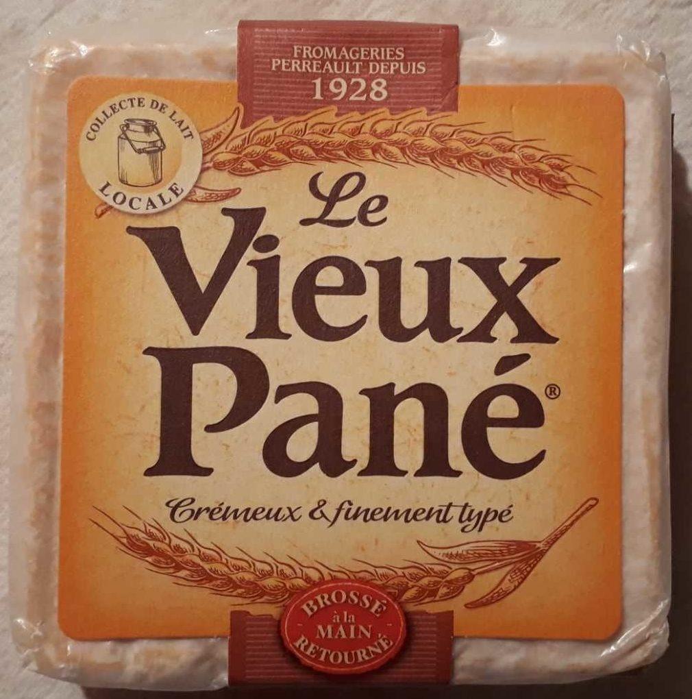 Le Vieux Pané - Produit - fr
