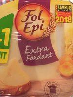 Fromage au lait de vache Fol Epi - Product