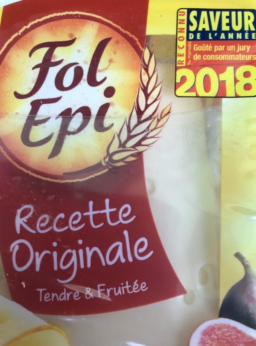 Fol Epi - Product