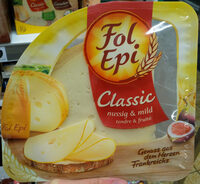 Fol Epi classic Nussig & Mild - Product - de