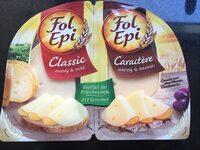 Fol Epi Classic & Caractère - Produit