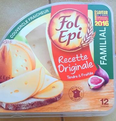 Fol Epi - familial - Produit