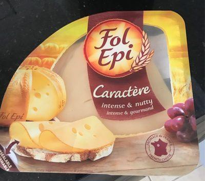 Fol Epi caractere intense & nutty - Produit