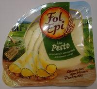 Fol Epi a la Pesto - Produit