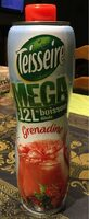 Grenadine méga - Product
