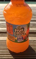 Fruit Shoot tropical - Product