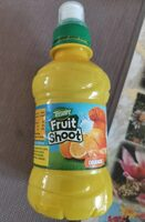 Fruit Shoot Orange (pour 100ml) - Product - fr