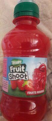 Fruit Shoot Fruits Rouges - Produit