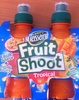 Fruit Shoot Tropical - Produit