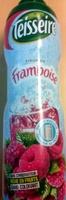 Sirop de Framboise - Produit - fr