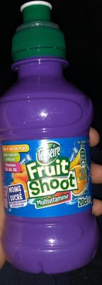 Fruit shoot - Producto