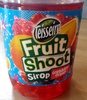 Fruit Shoot Sirop Grenadine Orange Teisseire - Product