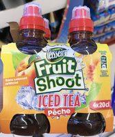 Fruit Shoot Iced Tea Pêche - Product