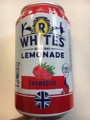 Whites lemonade - Produit
