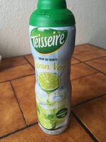 Citron vert - Produit - fr