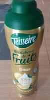 Fraîcheur de fruit citron - Produit - fr