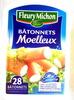 Bâtonnets Moelleux (28 Bâtonnets) - Product