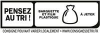 Simplement bon au torchon - 25% de Sel* - Recyclinginstructies en / of verpakkingsinformatie - fr