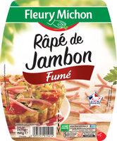 Râpé de Jambon - Fumé - Produit - fr
