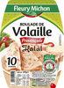 Roulade de volaille provençale Halal - 10 tr. - Produit