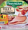 Filet de poulet aux herbes - Product