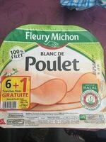 Fleury Michon Halal - Prodotto - fr
