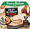 Filet de Poulet - Braisé - Product