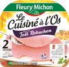 Le cuisiné à l'os recette Joël Robuchon - 2tr. - Product