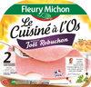Le cuisiné à l'os recette Joël Robuchon - 2tr. - Produit
