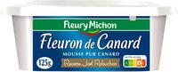 Fleuron de Canard - Produit - fr