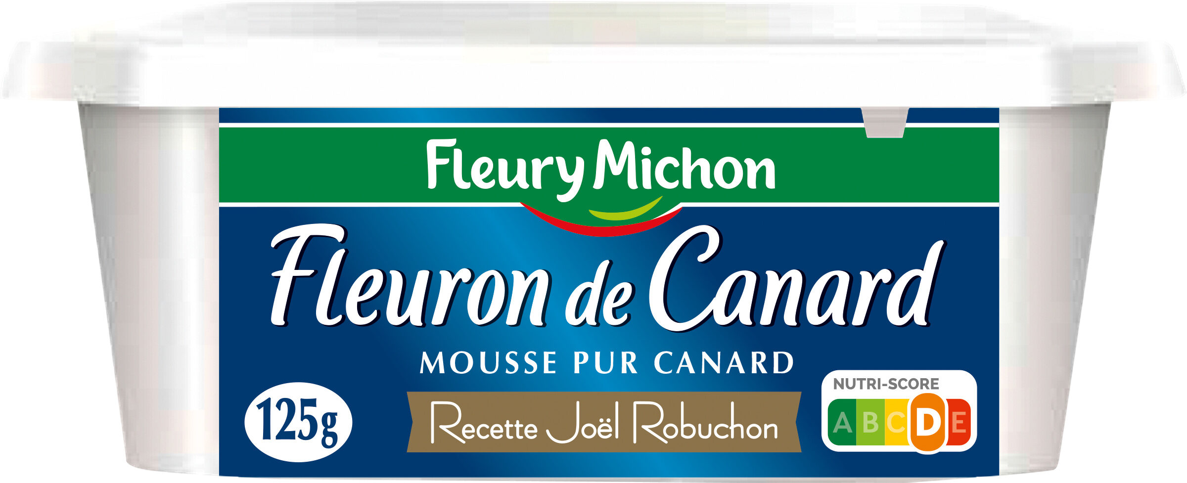 Fleuron de Canard - Produit