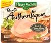 Recette Authentique cuit à l'étouffée - Product