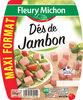 Dés de Jambon - Prodotto