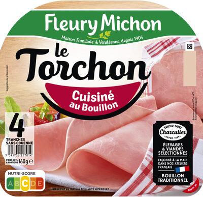 Le torchon - 4tr. - Prodotto - fr