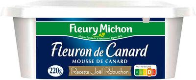 Fleuron de Canard - Product - fr