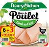 Blanc de POULET Doré au Four - Product
