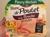 Fleury Michon - Product