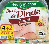 Blanc de Dinde (30g - Produit
