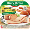 FILET DE POULET AUX HERBES - KIPFILET MET KRUIDEN - Product
