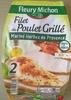 Filet de Poulet Grillé - Product