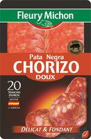 Chorizo doux Pata Negra - 60 g. - Produit - fr