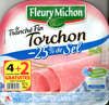 Le Tranché Fin Torchon (-25% de sel) - Product